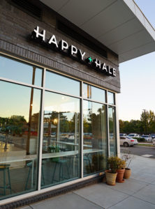 Capital Sign Solutions - Happy + Hale North Hills