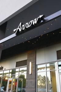 Capital Sign Solutions - Arrow North Hills