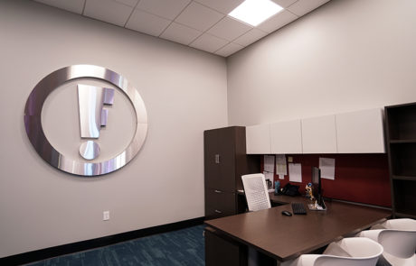 Capital Sign Solutions - Frankie's Fun Park Charlotte 16