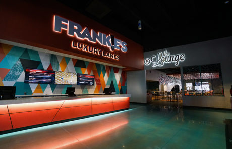 Capital Sign Solutions - Frankie's Fun Park Charlotte 15