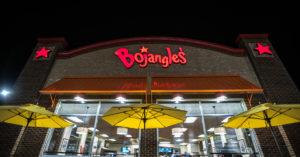 Capital Sign Solutions - Bojangles Kinston